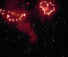 La Pirotecnica Pugliese - Fuochi di artificio per il matrimonio