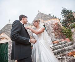 Elisabetta D'Ambrogio Wedding Planner - Le fotografie degli sposi