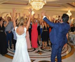 Tenuta Montenari - La festa di nozze