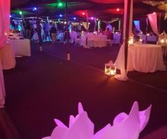 Lido Salsello Ricevimenti - Il ricevimento di nozze