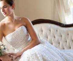 Fiori per la sposa classica