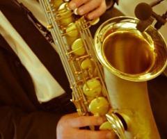 Novilunio Band - Musica con sax