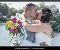 Fabrizio Foto - La naturalezza dell'amore