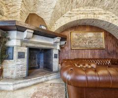 Grand Hotel Vigna Nocelli Ricevimenti - Il camico