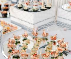 Villa Valente - Particolari deliziosi