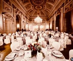 Le Cirque Firenze - Wedding-services-tuscany