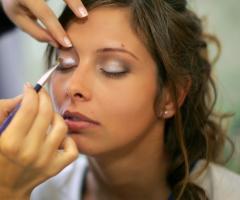 Serena Campanile - Make Up Sposa Toscana