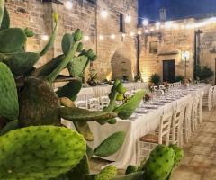 Masseria San Lorenzo - Location per il matrimonio a Lecce