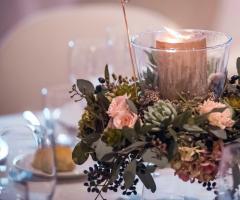 Elisabetta D'Ambrogio Wedding Planner - Ogni dettaglio per il ricevimento
