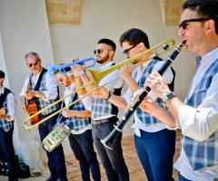 Metamorphosis Wedding Band - Live