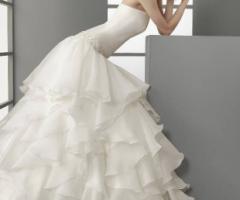 Daniela Sposa - Abiti da sposa
