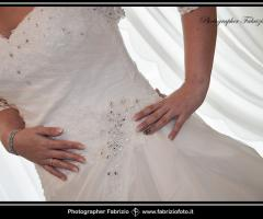 Fabrizio Foto - Fotografo per le nozze