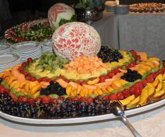Villa Valente - Gran misto di frutta