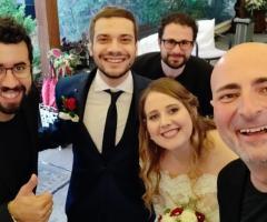 The Weddingers - Musica live per il matrimonio a Cesena