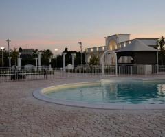 Tenuta Montenari - Tenuta per il matrimonio in provincia di Lecce