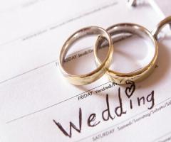 Congedo matrimoniale: come funziona e quando farne richiesta