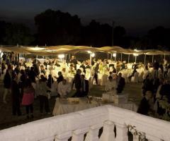 Masseria Eccellenza - la festa di nozze