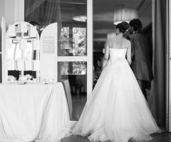 Ristorante Alla Veneziana - Gli sposi