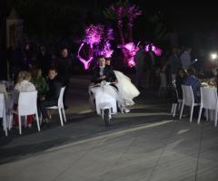 Villa Reale Ricevimenti - L'arrivo degli sposi