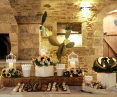 Antica Masseria Martuccio - L'angolo dei dolci