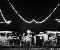 Masseria Luco - Ecco gli sposi