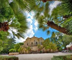 Villa Vergine - La villa per il ricevimento di nozze