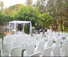 Villa Vergine - Il rito civile