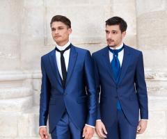 Carlo Pignatelli Sposo - Abito da sposo Pignatelli in tutta Italia