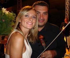 Quartetto d'archi Gershwin con Serena Autieri