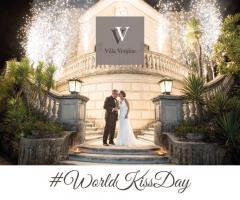 Villa Vergine - Gli sposi