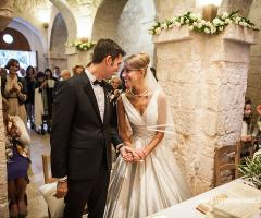 Elisabetta D'Ambrogio Wedding Planner - Foto e video per le nozze