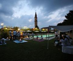 Ristorante Alla Veneziana - Il ricevimento di nozze