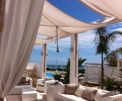COCO - Beach Club & Eventi di Classe - Location per il matrimonio al mare