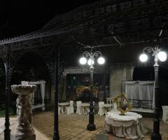 Tenuta Montenari - Matrimonio sotto il gazebo