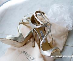 Elisabetta D'Ambrogio Wedding Planner - Accessori e scarpe per la sposa