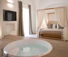 Villa Vergine - La suite per gli sposi