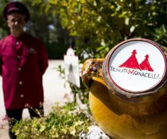 Tenuta Monacelle - Dettagli della location