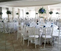 Villa Valente - Ricevimento di nozze