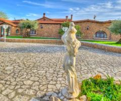 Villa Valente - Particolare