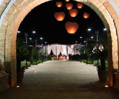Villa Reale Ricevimenti - Atmosfere Incantate