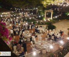 Antica Masseria Martuccio - Il ricevimento di nozze