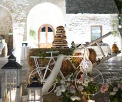 Masseria Bonelli - Tanti importanti particolari