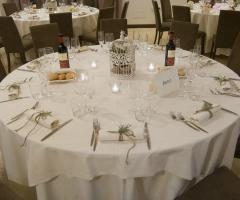 Ristorante Alla Veneziana - Tavolo per gli invitati