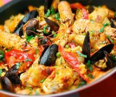 Assia Spa - La qualità della cucina