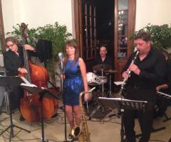 Summertime Trio - Musica dal vivo