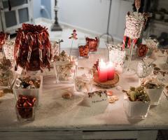 Villa Valente - Confetti e cioccolata