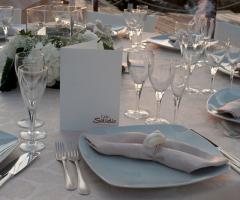 Lido Salsello Ricevimenti - Apparecchiatura per le nozze