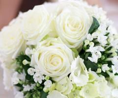 Elisabetta D'Ambrogio Wedding Planner - Addobbi floreali per il matrimonio