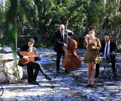 Vigadò Band - Un vasto repertorio musicale per le nozze
