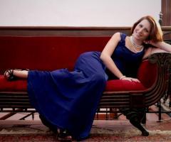 Clelia Lazzari - Il soprano per il matrimonio